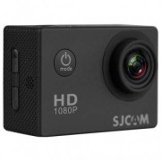 SJCAM SJ4000 HD Actionkamera - Gul