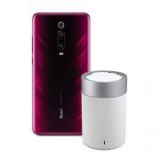 Xiaomi XIA-RED-K20PRO-128-ROJ-POCK2 XIA-RED-K20PRO-128-ROJ-POCK2 Redmi K20 Pro 128 GB (6 GB Ram) y Mi Pocket Speaker 2, Rojo