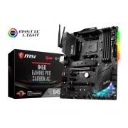 Matična ploča MSI B450 Gaming Pro Carbon AC, AM4, ATX