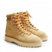 Diemme Monfumo boots i mocka, Beige, 36