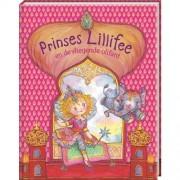 Prinses Lillifee: Prinses Lillifee en de vliegende olifant - Monika Finsterbusch