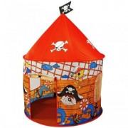 Cort de Joaca Pentru Copii Have Fun Happy Children - Pirati