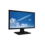 "MONITOR ACER 19.5"" V206HQL HD VGA LED 1366X768 T.R. 5 MS NEGRO"
