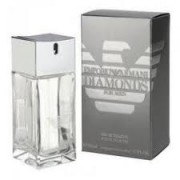 EMPORIO DIAMONDS FOR MEN EDT 75 ML
