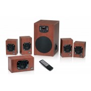 Zvučnici 5.1 Genius SW-HF5.1 4600, 125W-
