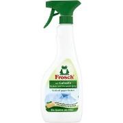 FROSCH folttisztító és előkezelő spray 500 ml