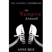 Vampire Armand, Paperback