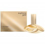 Euphoria Gold de Calvin Klein Edicion Ltda EDP 50ml para mujer