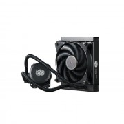 Liquid Cooling for CPU, CoolerMaster MasterLiquid Lite 120 CPU (MLW-D12M-A20PW-RM1)