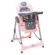 Cangaroo - Столче за хранене Bon Apetit 2013 - Розово