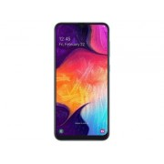 Samsung Galaxy A50 - 128 GB - Dual SIM - White