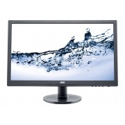 AOC Monitor LED 24'' AOC E2460SH