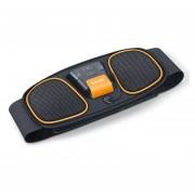 Cinturon Electroestimulador Beurer Em 32 Abdominal Ems Faja