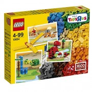 LEGO Classic Creative Brick Box,XL (Multicolour)- Set of 1600pcs
