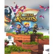 PORTAL KNIGHTS - STEAM - PC - WORLDWIDE