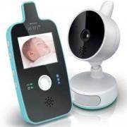 Дигитален бебефон с видеомонитор SCD 603, Philips Avent, 40418