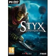 PC STYX - Shards Of Darkness