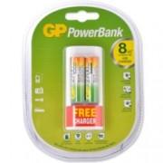 Зарядно устройствo GP Batteries U211, за NiMh, AA, AAA батерии