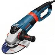 Polizor unghiular Bosch GWS 26-230 LVI 6500 rpm 2600W Albastru