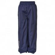 Minymo - Kid's Basic 23 -Rain pants -solid - Pantalon de pluie taille 146, bleu/noir
