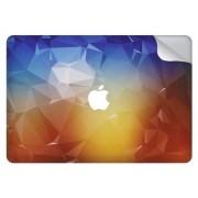 Grafisch design sticker voor de MacBook Pro Retina 15.4 inch Touch Bar