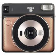 Cámara Instax Fujifilm SQ6 Blush Gold