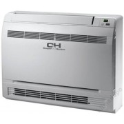 C&H CHML-IK12NK multi inverter parapet beltéri egység