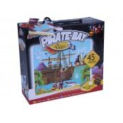 Puzzle de podea Calatoria piratilor, 45 piese, 3 ani+