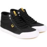 DC EVANSMITH HI TX Mid Sneakers For Men(Black)
