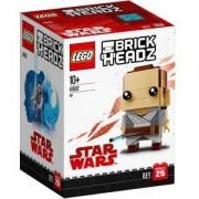 Конструктор Лего Брикхедз - Rey, LEGO BrickHeadz 41602