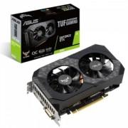 Placa Video ASUS TUF GeForce GTX 1660, 6GB GDDR5 (192bit), DVI, HDMI, DP, OC