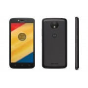 "Smartphone, Motorola Moto C, DualSIM, 5"", Arm Quad (1.1G), 1GB RAM, 16GB Storage, Android 7.0, Black (PA6L0042RO)"