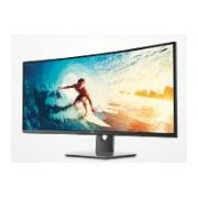 "Dell U3818DW 37.5"" Curved LED"