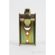 Nájezdové kolečko IT01A, 120x60 mm