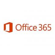 Microsoft Microsoft®O365ExtraFileStorageOpen ShrdSvr Sngl MonthlySubscriptions-VolumeLicense OLP 1License NoLevel Addon Qualified Annual