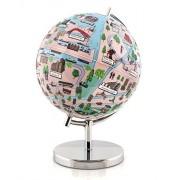 """Globee Amsterdam 4"""" Globe Science Kit"""