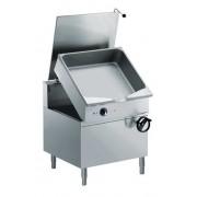Combisteel Stekbord - 100 liter - 1000 x 900 mm