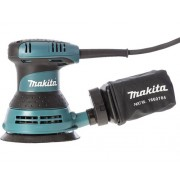 Slefuitor electric cu excentric Makita BO5030 300W Ø125 mm