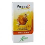 Aboca Integratori Linea Benessere Gola Propol2 Emf Spray Forte 30 Ml