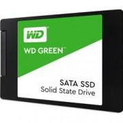 WESTERN DIGI WD GREEN 120 SSD 2.5 SATA3 3DNAND