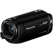 PANASONIC Câmara de Filmar HC-W580 Preta