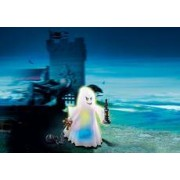 Playmobil Fantasma del Castillo con Led-Multicolor