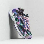 Nike Zoom Streak Spectrum Plus Premium Court Purple/ Lt Poison Green