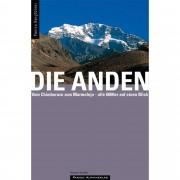 Reiseführer - BERGFÜHRER ANDEN - 2. Auflage 2014 - Venezuela Kolumbien Ecuador Peru Bolivien Argentinien Chile
