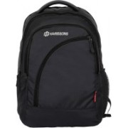 Harissons Yes Boss 26 L Backpack(Black)