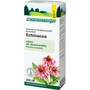SALUS Pharma GmbH ECHINACEA SAFT Sonnenhut Schoenenberger 200 ml
