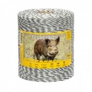 Fir gard electric - 1000 m - 130 kg - 0,4 Ω/m