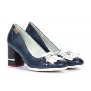 Pantofi Dama Pikolinos W2N-5798 Turcoaz