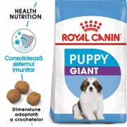 Royal Canin Giant Puppy, 3.5 Kg
