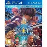 Square Enix Star Ocean: Integrity and Faithlessness Edición Limitada